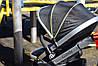 Детская коляска 2 в 1 iCandy Peach All Terrain + спальный мешок, фото 5