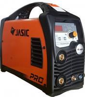 Инвертор для аргоно-дуговой сварки JASIC TIG 200P AC\DC (E201)