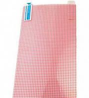 пленка защитная 7 дюймов 92*151 мм Screen Protector Mobile Phone Tablet Navigator