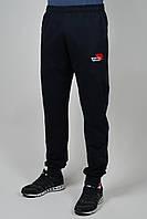 Спортивные брюки мужские Puma 1473 Чёрные