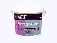 Клей стиропоровый Styropor®-kleber