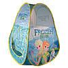 Детская игровая палатка Frozen