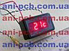 Тахометр-вольтметр-термометр ТВТ-0,36-4-а