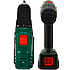 Дрель шуруповерт аккумуляторная DWT ABS-18SLI-2 BMC-N (1,5 А/ч,18 В), фото 4