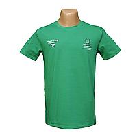 Мужская стрейчевая футболка Lycra тм. BY Walker. пр-во Турция 4015-6
