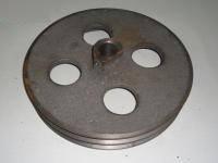ЗА 03.108 Шкив триммера ЗМ-60А ф=250 нов. образца