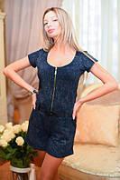 Женский модный комбинезон ДГд291, фото 1
