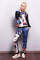 Модный спортивный костюм «Япония»