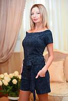 Женский модный комбинезон ДГд292