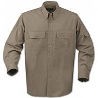 Мужская рубашка Tremont от ТМ James Harvest цвета в ассортименте