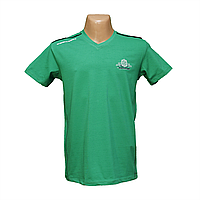 Мужская стрейчевая футболка Lycra тм. BY Walker. пр-во Турция 14016-8