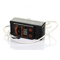 Инкубатор Рябушка-2 70 яиц механический переворот и цифровой терморегулятор