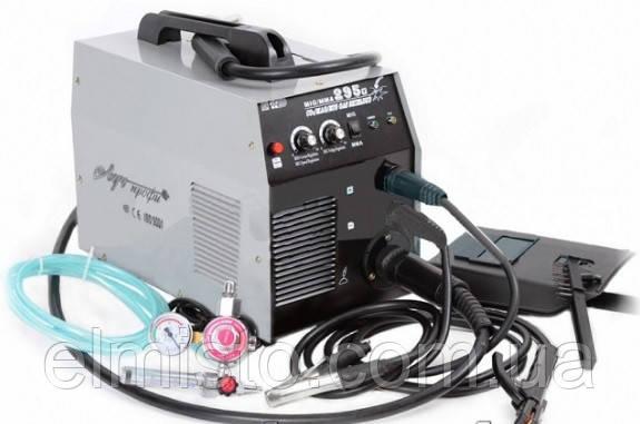 Зварювальний інверторний напівавтомат Промінь-профі MIG/ММА-295