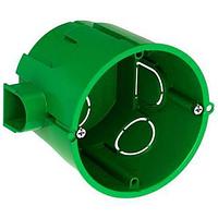 Установочная коробка для сплошных стен Schneider 65Х60