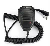 Спикер микрофон (тангента) для портативных радиостанций