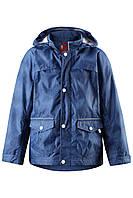 Ветровка для мальчика синяя Reima 511157B-6811. Размер 104., фото 1