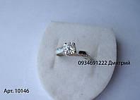 Серебряное кольцо арт. 10146