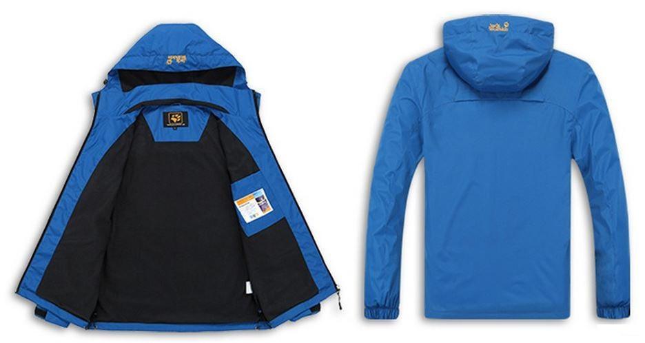 Куртки молодежные мужские · Мужская куртка JACK WOLFSKIN. Осенние куртки  мужские. Модные мужские куртки. Куртки молодежные мужские ... 82ee2e887b2