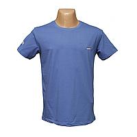 Мужская стрейчевая футболка Lycra тм. BY Walker. пр-во Турция 4035-2