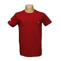 Мужская стрейчевая футболка Lycra тм. BY Walker. пр-во Турция 4035-3