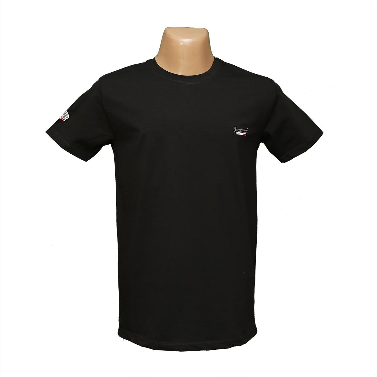 Мужская стрейчевая футболка Lycra тм. BY Walker. пр-во Турция 4035-5