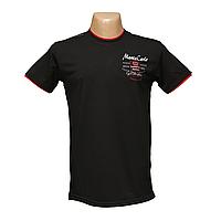 Мужская стрейчевая футболка Lycra тм. BY Walker. пр-во Турция 14042-3