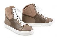 Высокие кеды женские. / women's sneakers 10214-18/20, фото 1