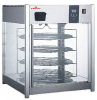 Тепловая витрина для пиццы Frosty RTR-158L