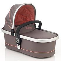 Детская коляска 2 в 1 iCandy Peach All Terrain + спальный мешок, фото 2