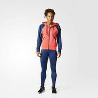 Костюм женский Adidas Tighthoody Suit AJ5961