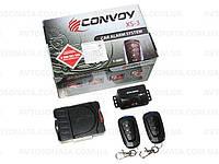 Сигнализация CONVOY XS-3