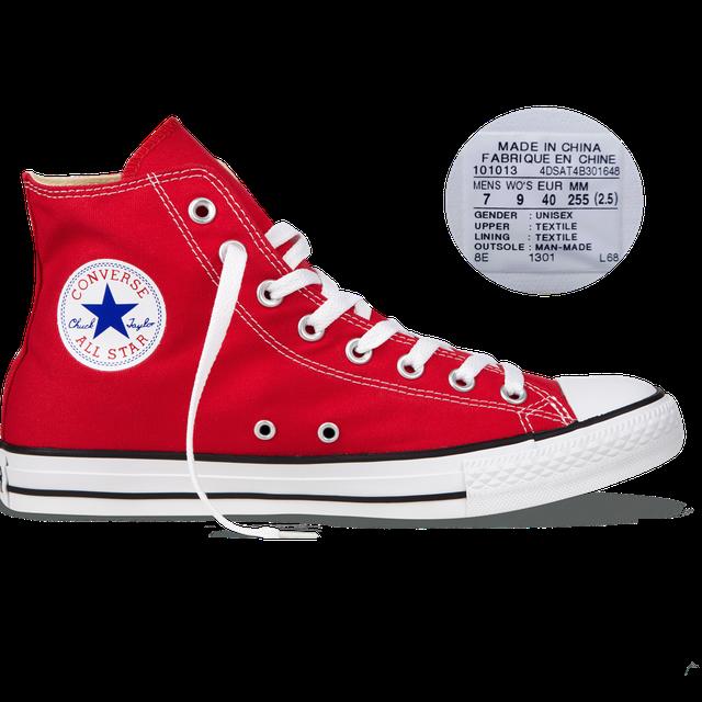 Как недорого купить оригинальные кеды Converse в Украине  ad74149a27597