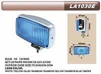 Дополнительные Фары противотуманные DLAA 1030 EB