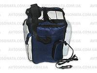 Холодильник-сумка термоэлектрич. 21л. BL-309-21L  12V 50W