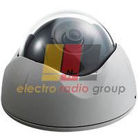Цветная купольная видеокамера interVision XP-560C