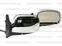 Зеркала наружные ВАЗ 2107 ЗБ-3107 Chrome сферич.