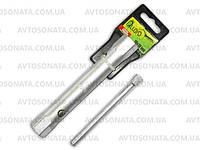 Ключ торцевой 18х19 мм Alloid