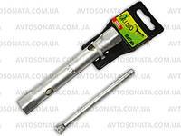 Ключ торцевой 16х17 мм Alloid