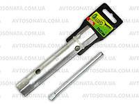 Ключ торцевой 21х22 мм Alloid