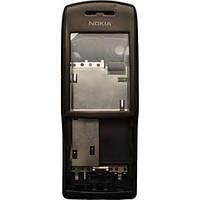 Корпус Nokia E50 черный