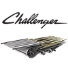 Верхнее решето Challenger 658 CH (Челленджер 658 Ч) на комбайн