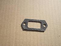 Прокладка глушителя к бензопилам Мотор Сич МС 470,475