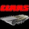 Верхнее решето Claas Mega 370 (Клаас Мега 370) 647127, 1739*694, на комбайн