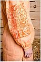 Платье вышитое Родинне дерево, лён , фото 2