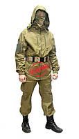 Тактический костюм Койот (Хлопок 100%), фото 1