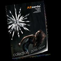 Azzardo 2015-2016 designline
