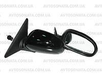 Зеркала наружные ВАЗ 2110 ЗБ-3251-10H Black глянец, с подогревом