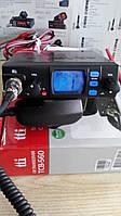 Радиостанция CB TTI TCB-560, 12/24V ASQ AM/FM, фото 1