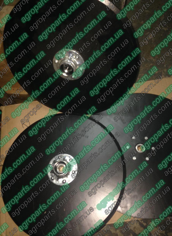 Диск GA8324 сошника в сборе GA27050 OPENER DISK ASSY GA2013 запчасти KINZE D11306