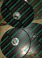 Диск GA2013 сошника в сборе GA8324 OPENER DISK ASSY 2013 запчасти KINZE D11306, фото 1